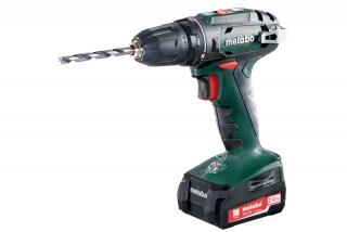 Metabo-BS 14,4 Li 1x2,0Ah